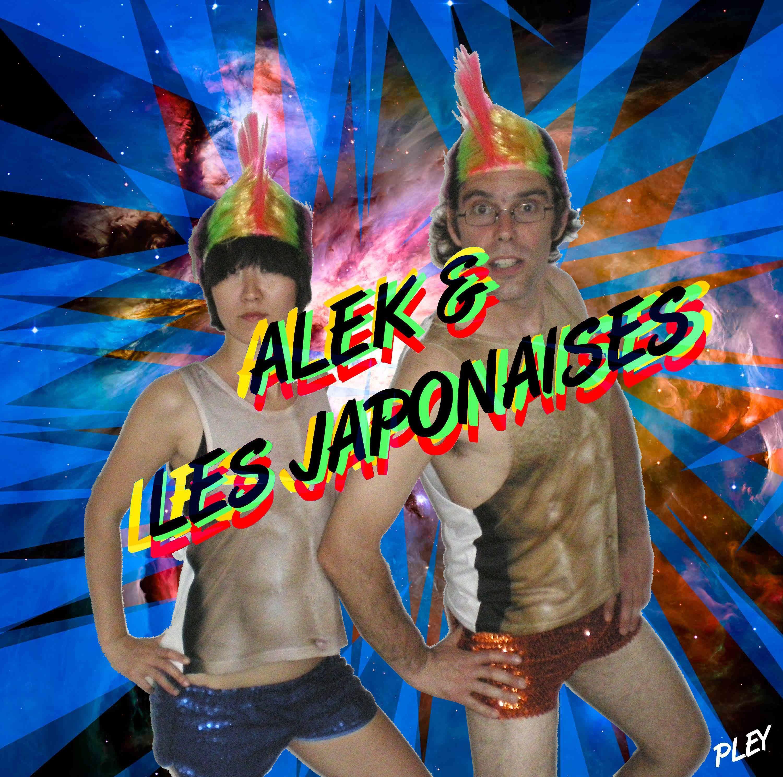 ALEK & LES JAPONAISES |  Concerts