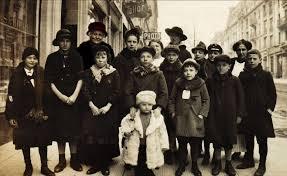 14-18 Des enfants belges en Suisse | Rencontres Cinéma