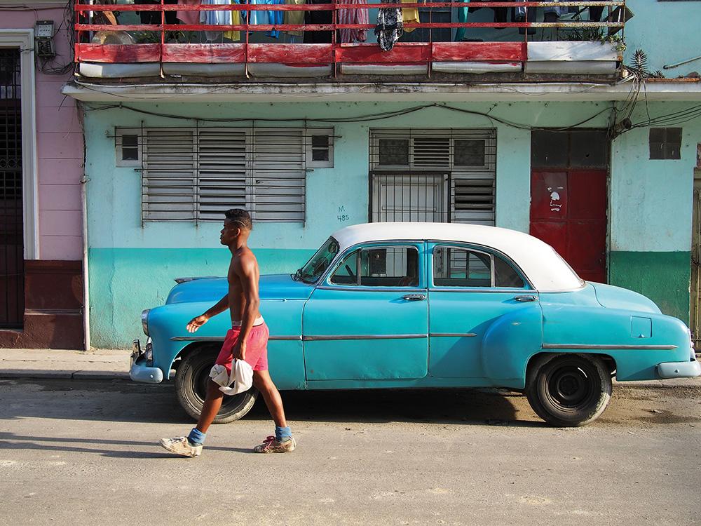 Cuba | Rencontres Cinéma