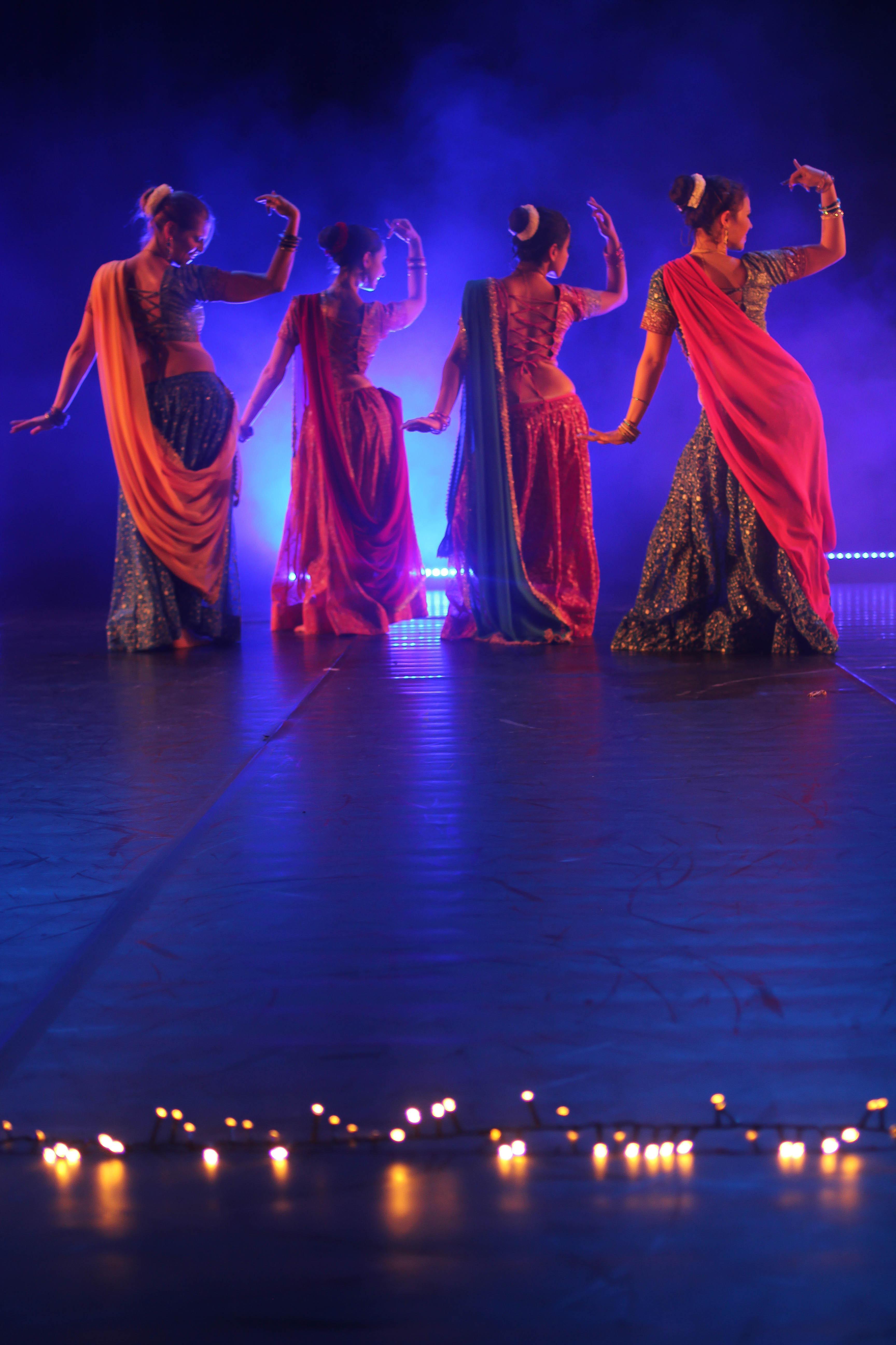 Dance for children |  Danse