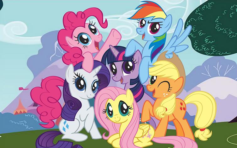 My Little Pony    Kids Cinéma