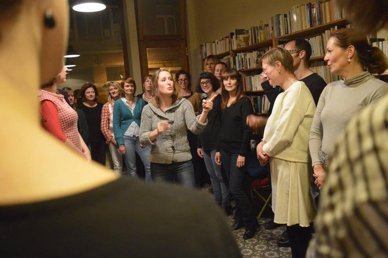 Sing Along | Rencontres Autres