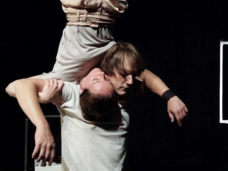Festival UP! - Innocence | Festival Cirque