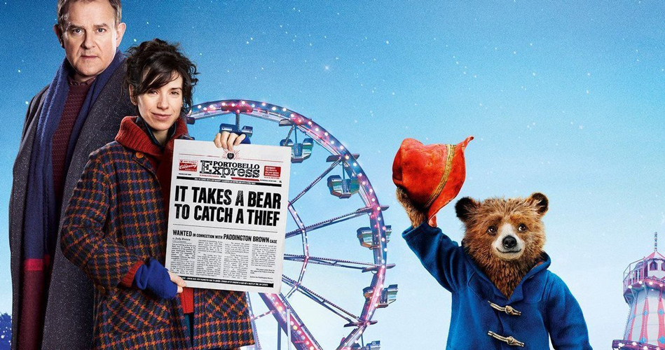 Paddington 2 | Kids Cinéma