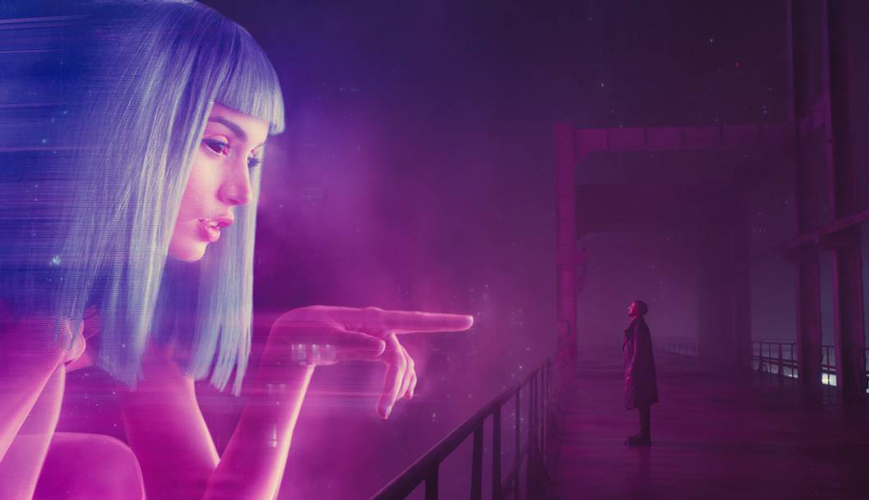 Blade Runner 2049 |  Cinéma