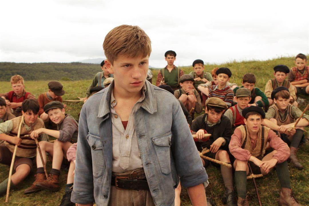 La Nouvelle guerre des boutons   Kids Cinéma