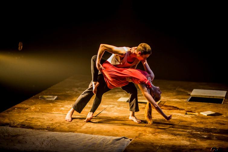 How to make a living? | Écoles Théâtre