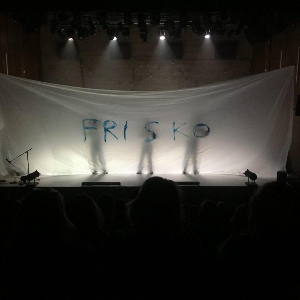 Frisko et crème glacée, Teenager Tragedy | Écoles Théâtre