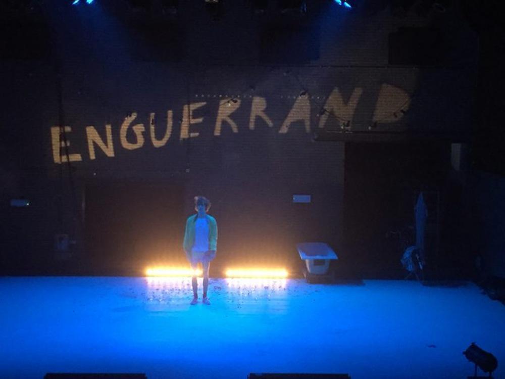 Frisco et crème glacée, Teenager Tragedy | Écoles Théâtre