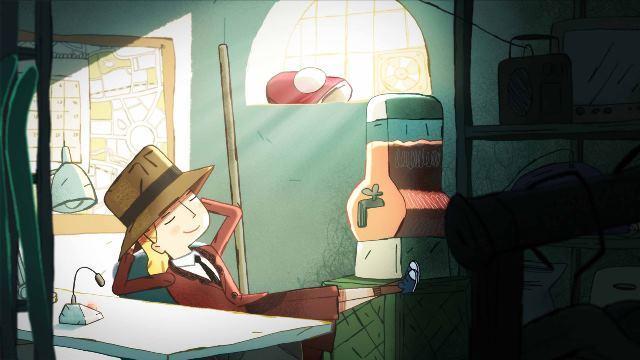 Agatha ma voisine détective   | Kids Cinéma