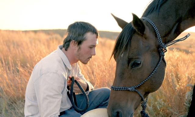 The Rider       |  Cinéma