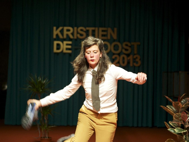 Toestand / Au courant   Écoles Ados Théâtre