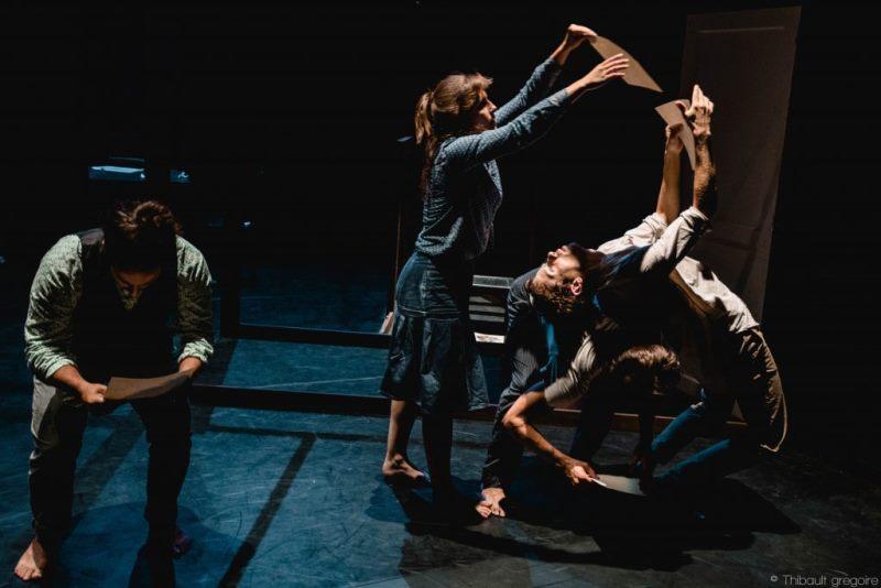 Déjà vu  | Écoles Ados Danse