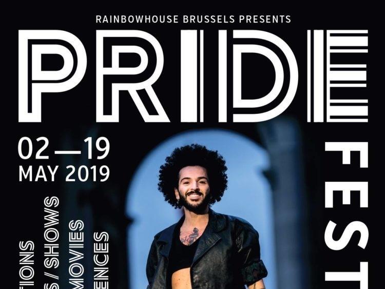 Pride Festival 2019 | Ateliers Et aussi