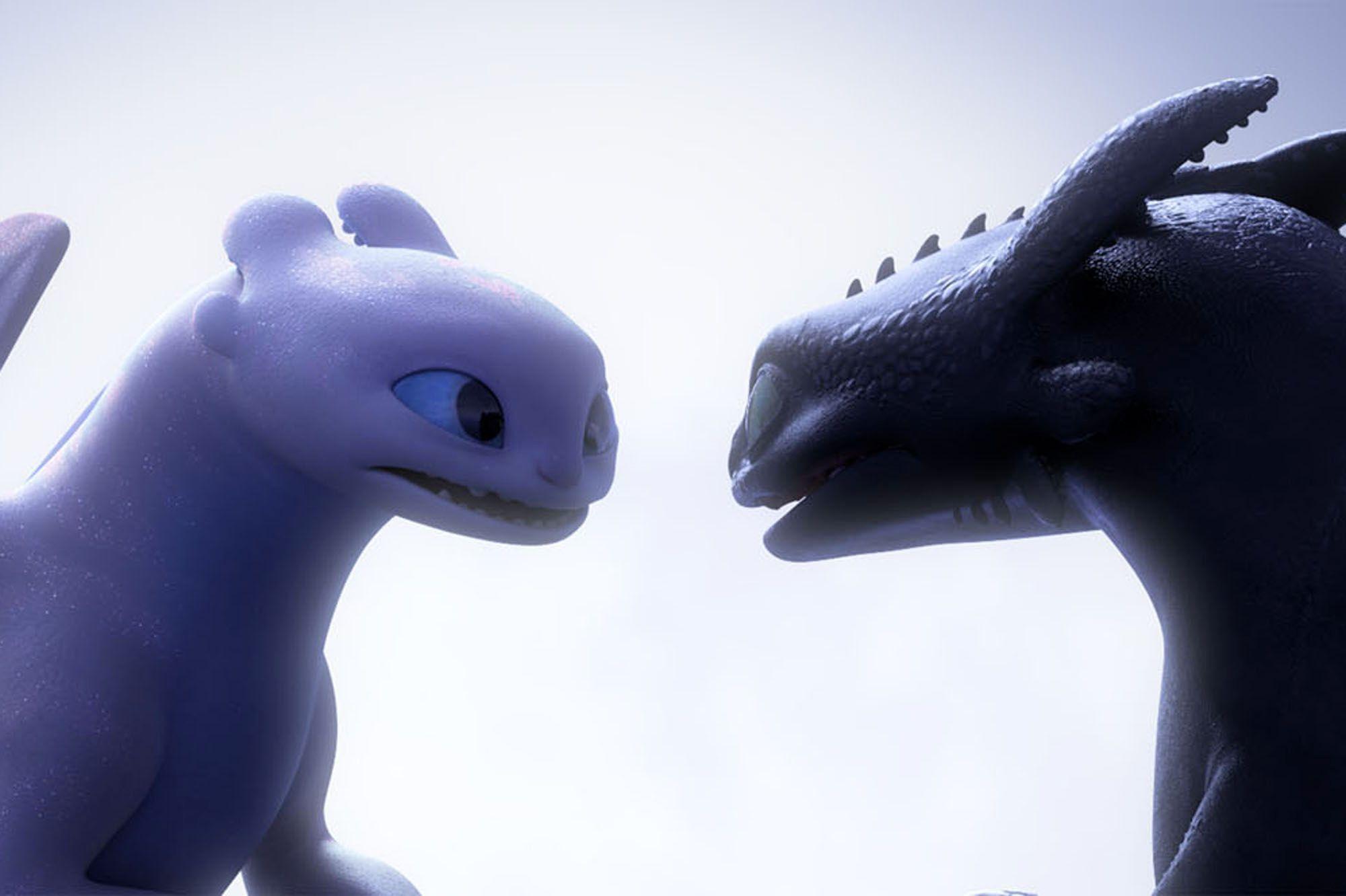 Dragons 3: Le Monde caché | Kids Cinéma