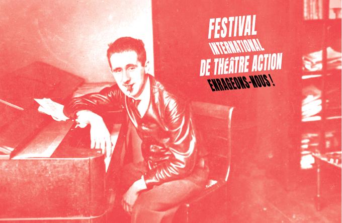 Festival international de Théâtre action   Festival Théâtre