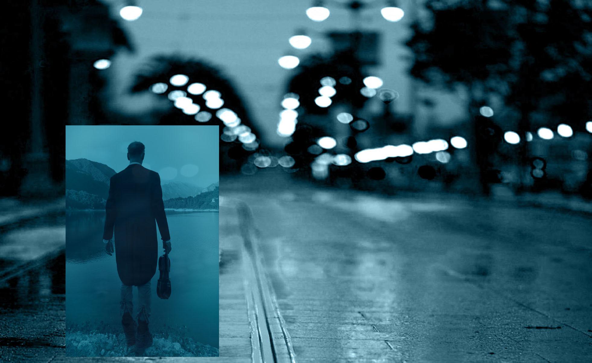 L'homme qui marche | Ados Cirque