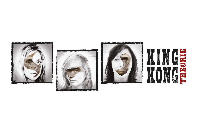 King Kong théorie | Écoles Ados Théâtre