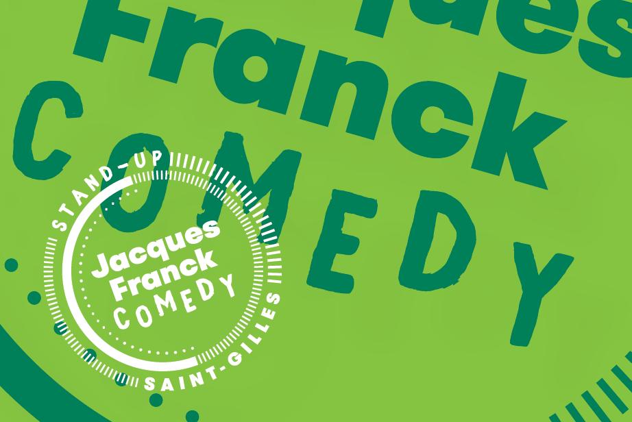 Jacques Franck Comedy  #4 | Ados Et aussi