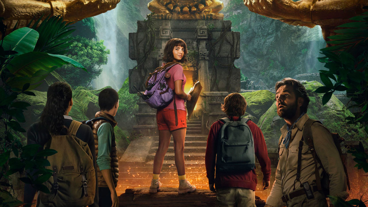 Dora et la Cité perdue | Kids Cinéma