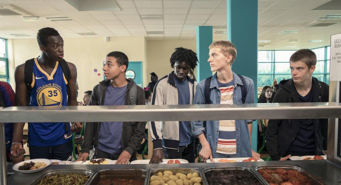 La vie scolaire | Ados Cinéma