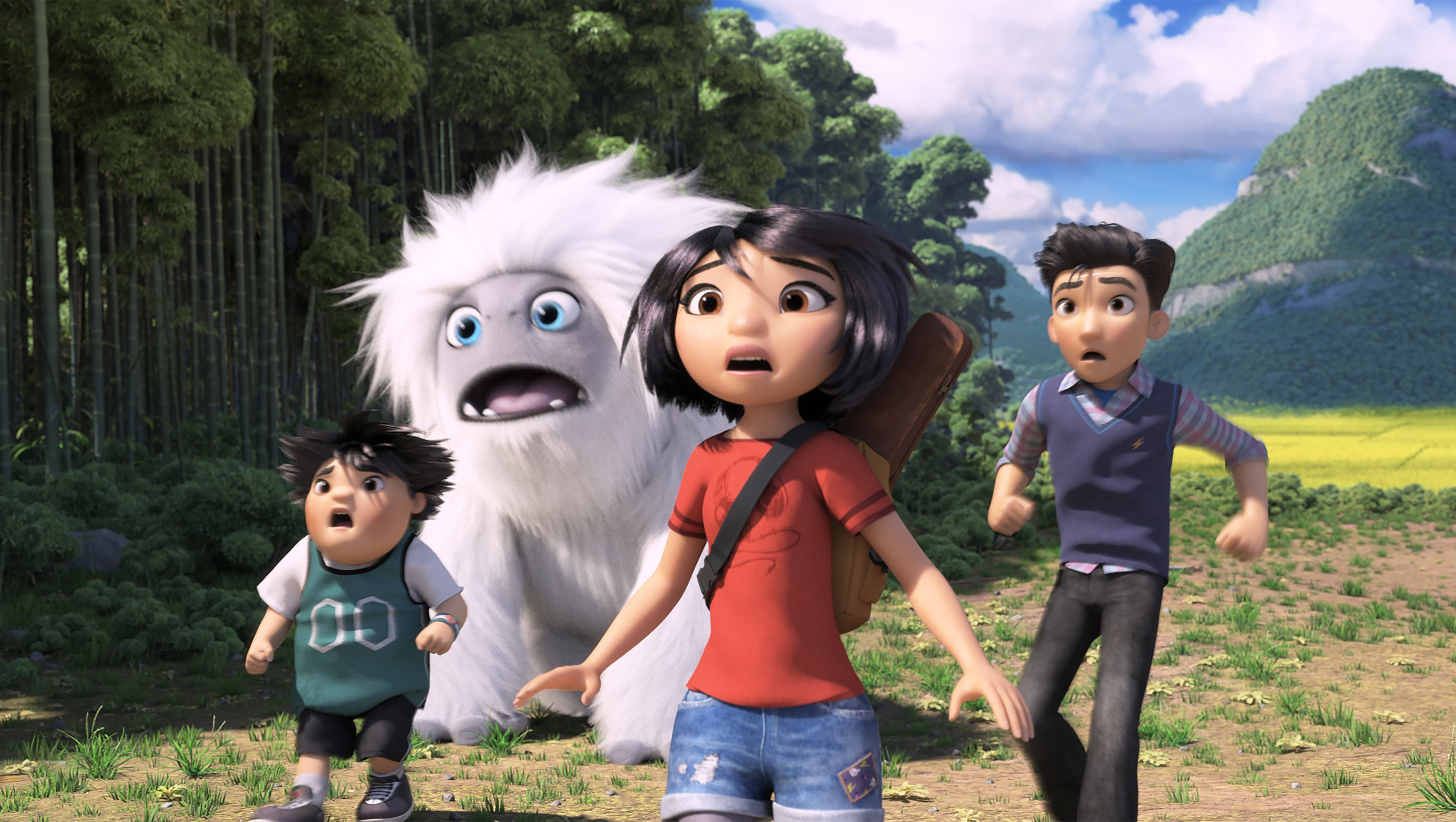 Abominable | Kids Cinéma