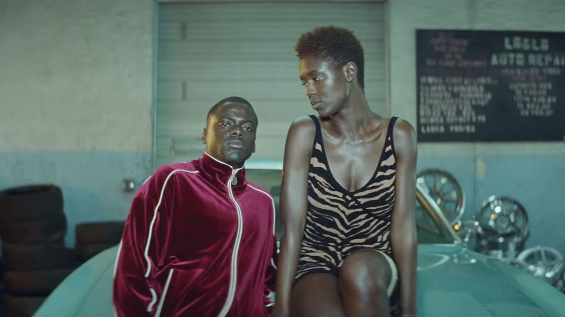 Queen & Slim |  Cinéma