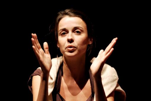Cinglée | Écoles Ados Théâtre