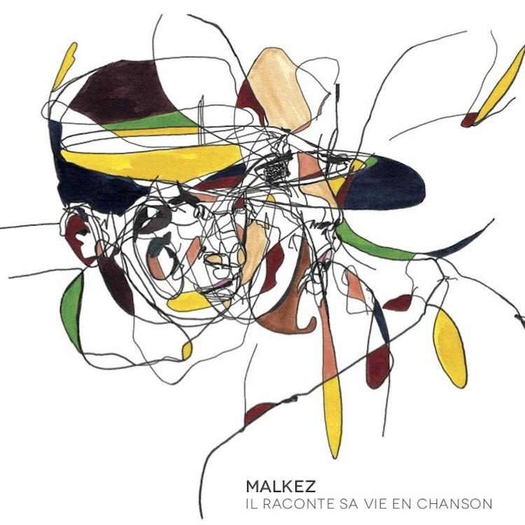Ulysse Castagne | Malkez |  La Chaumière | Hip-hop Expositions