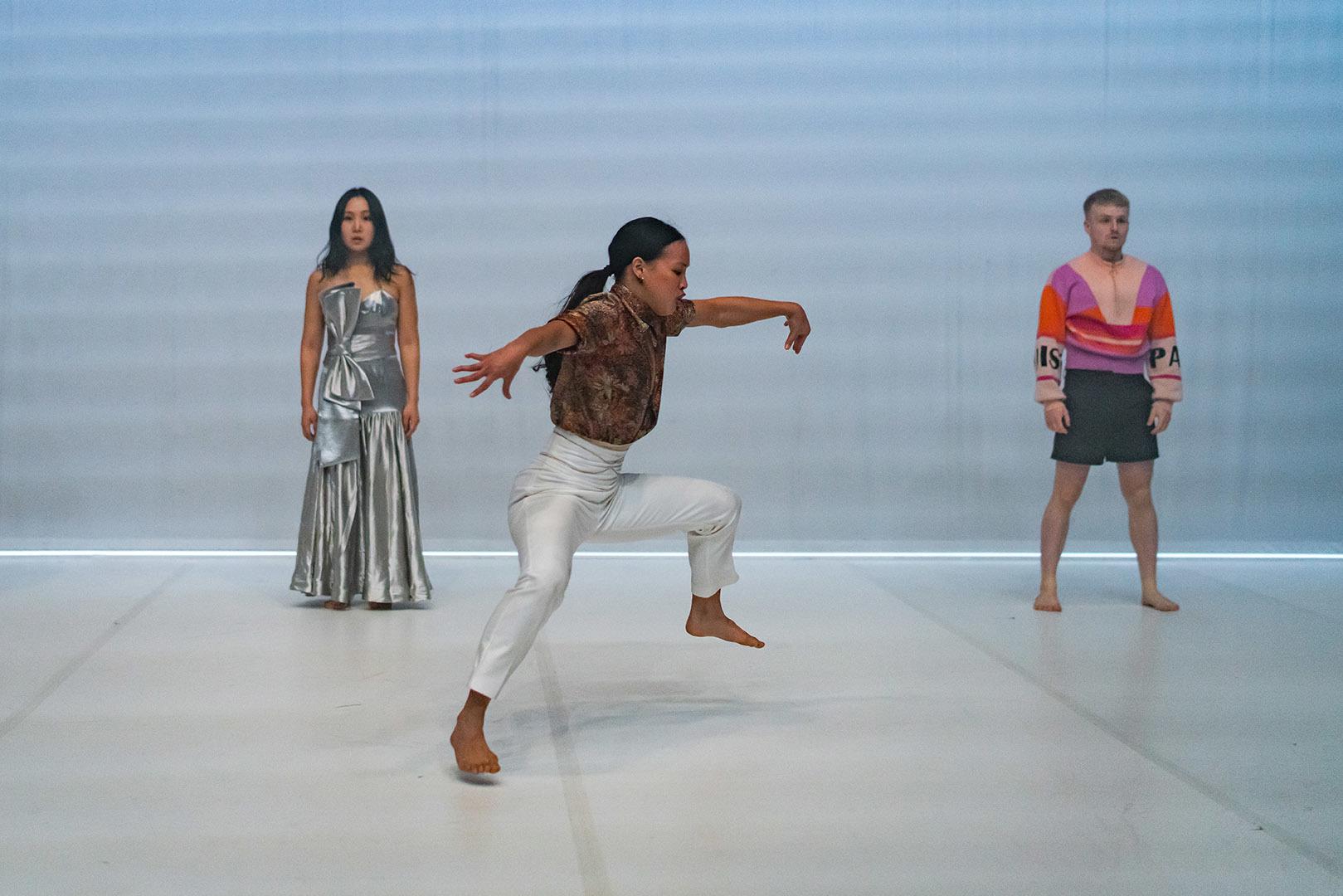 Ludum | Ados Danse