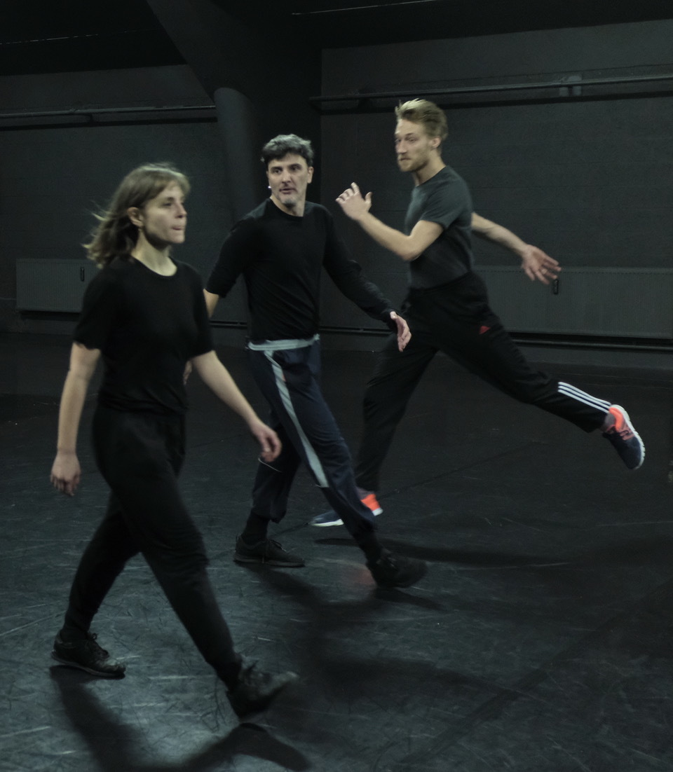 Stream Dream   Écoles Ados Danse