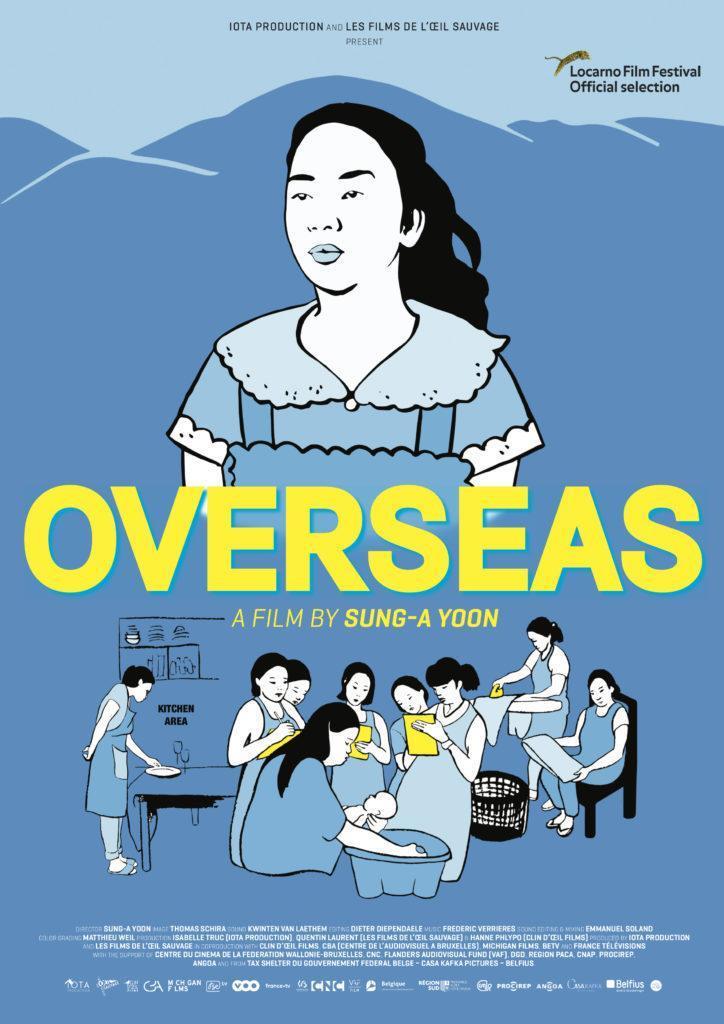 Overseas |  Cinéma