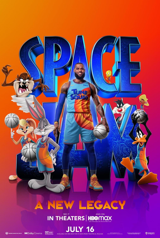 Space Jam- Nouvelle Ere | Kids Cinéma