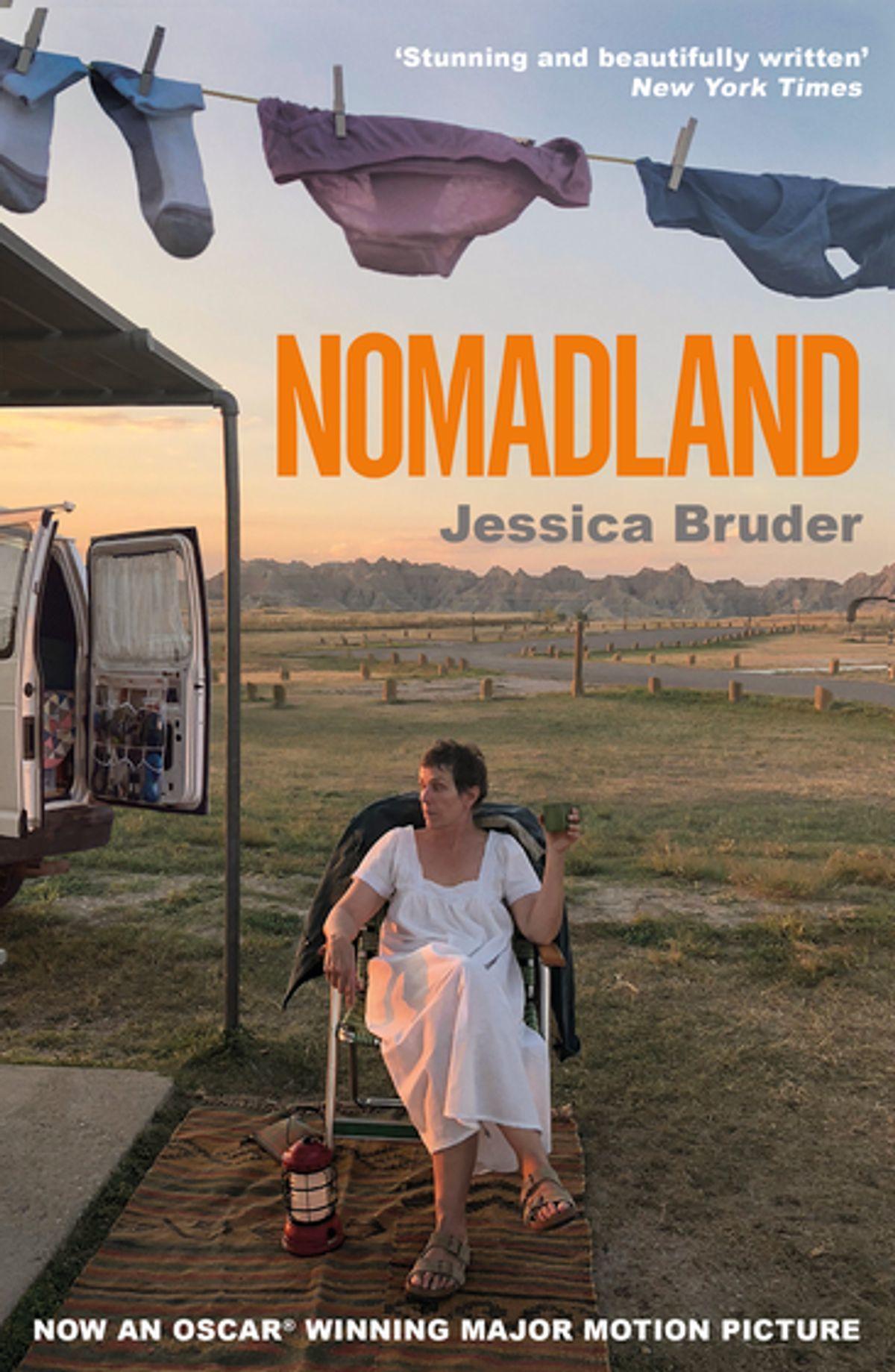Nomadland |  Cinéma