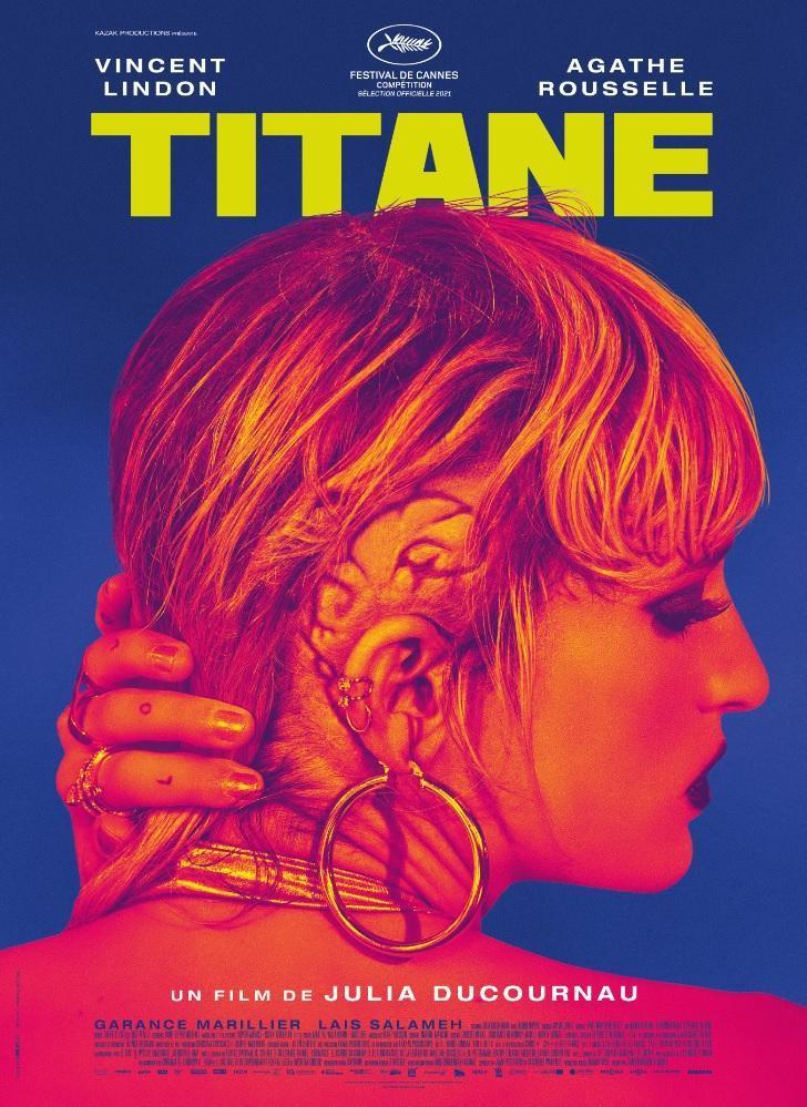 Titane |  Cinéma