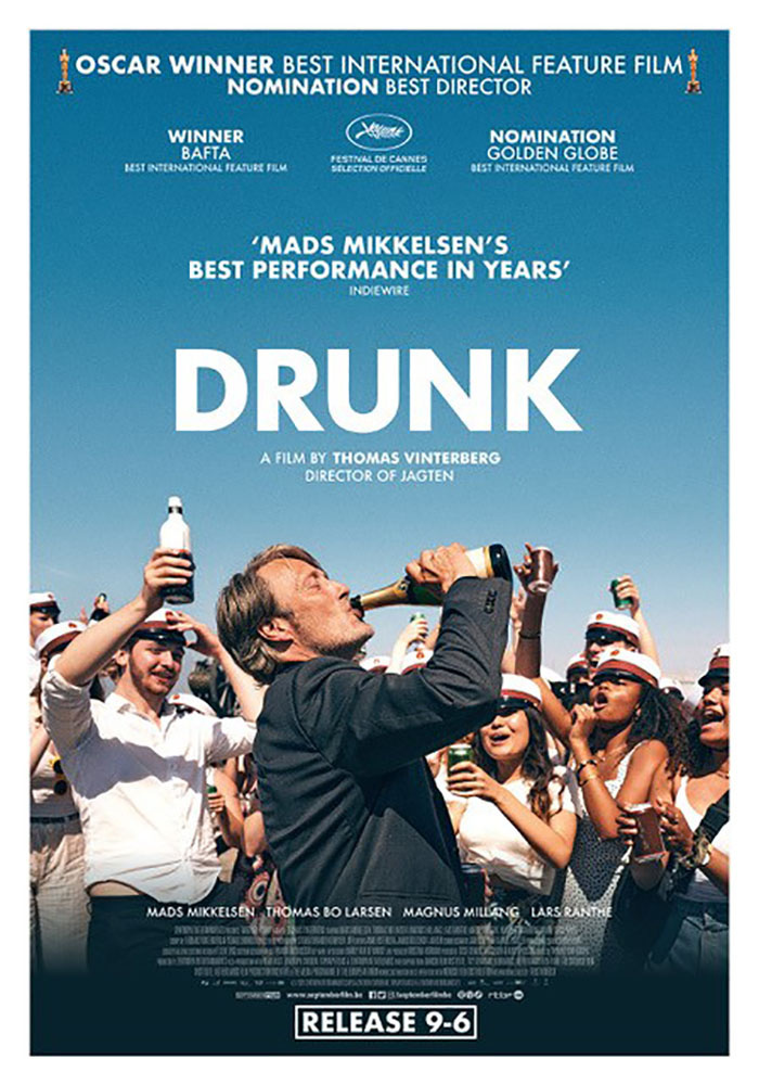 Drunk |  Cinéma