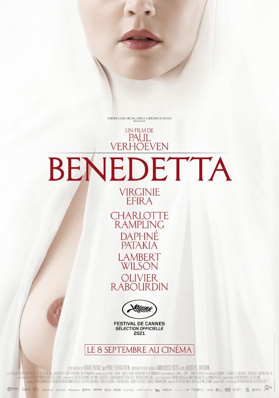 Benedetta |  Cinéma