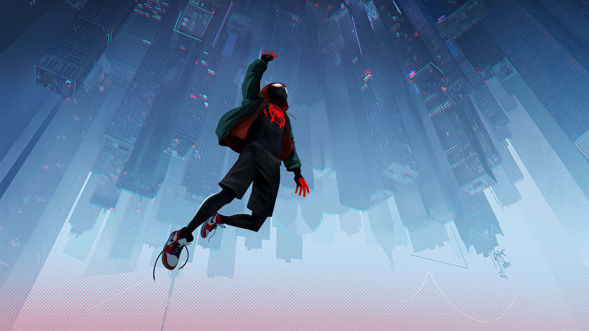 Spider-Man: New Generation | Kids Cinéma
