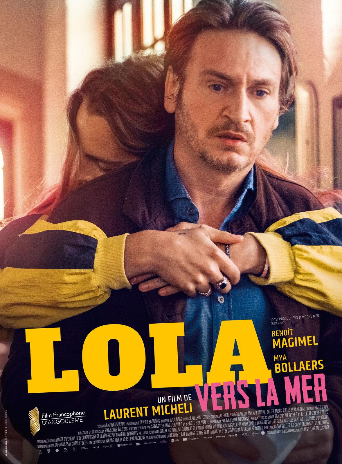 Lola vers la mer | Gratuit Cinéma