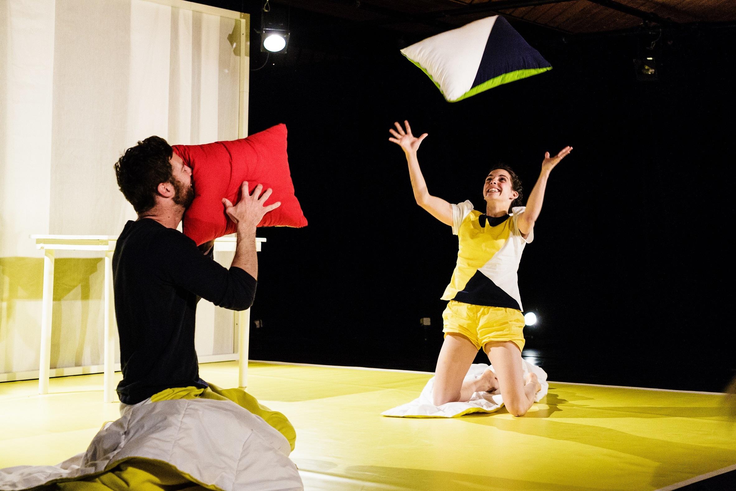Cache-Cache | Écoles Kids Théâtre