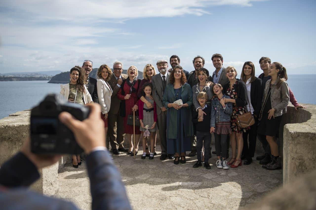 Une Famille italienne |  Cinéma