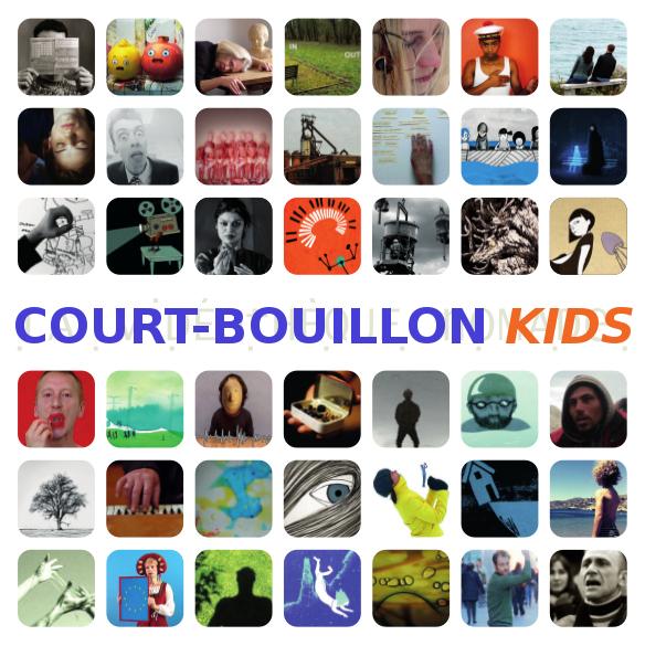 ATELIER COURT-BOUILLON KIDS - ÉCOLE UN-DEUX | Écoles Kids Cinéma