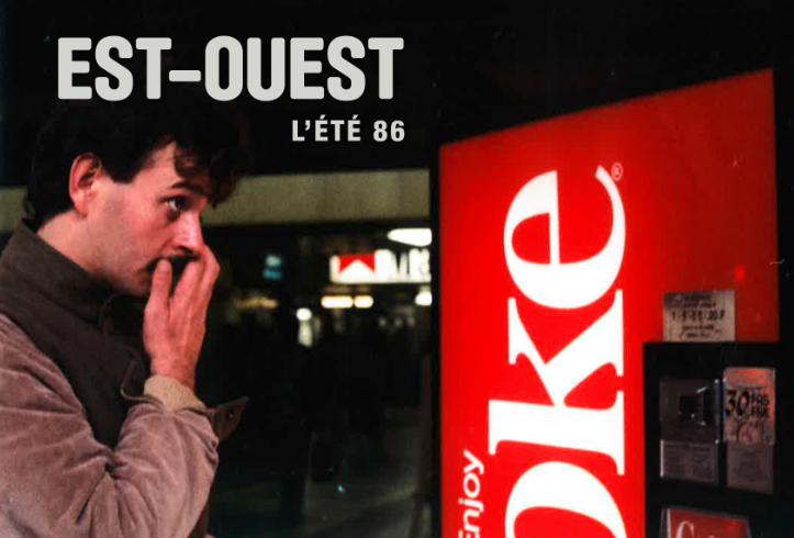 Est-Ouest - Eté 86 | Rencontres Radio