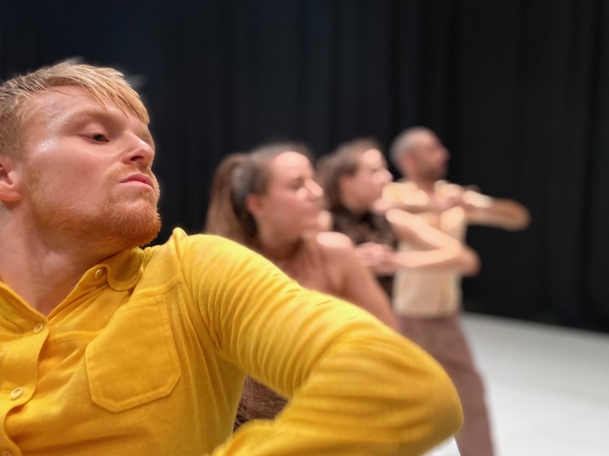 Les autres | Écoles Kids Danse