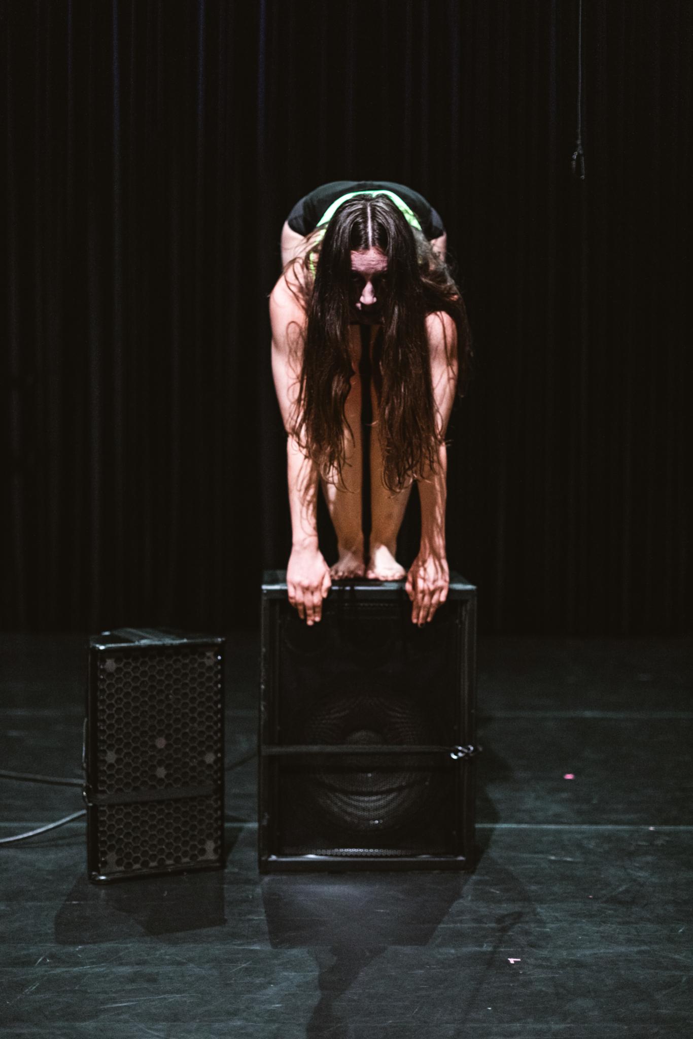 B4 Summer | Rencontres Danse Cirque Théâtre Danse