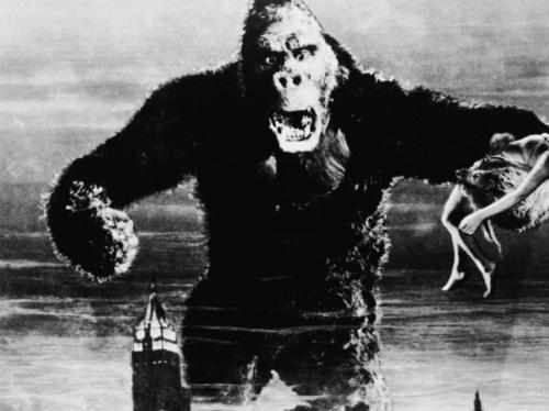 King Kong théorie    Théâtre