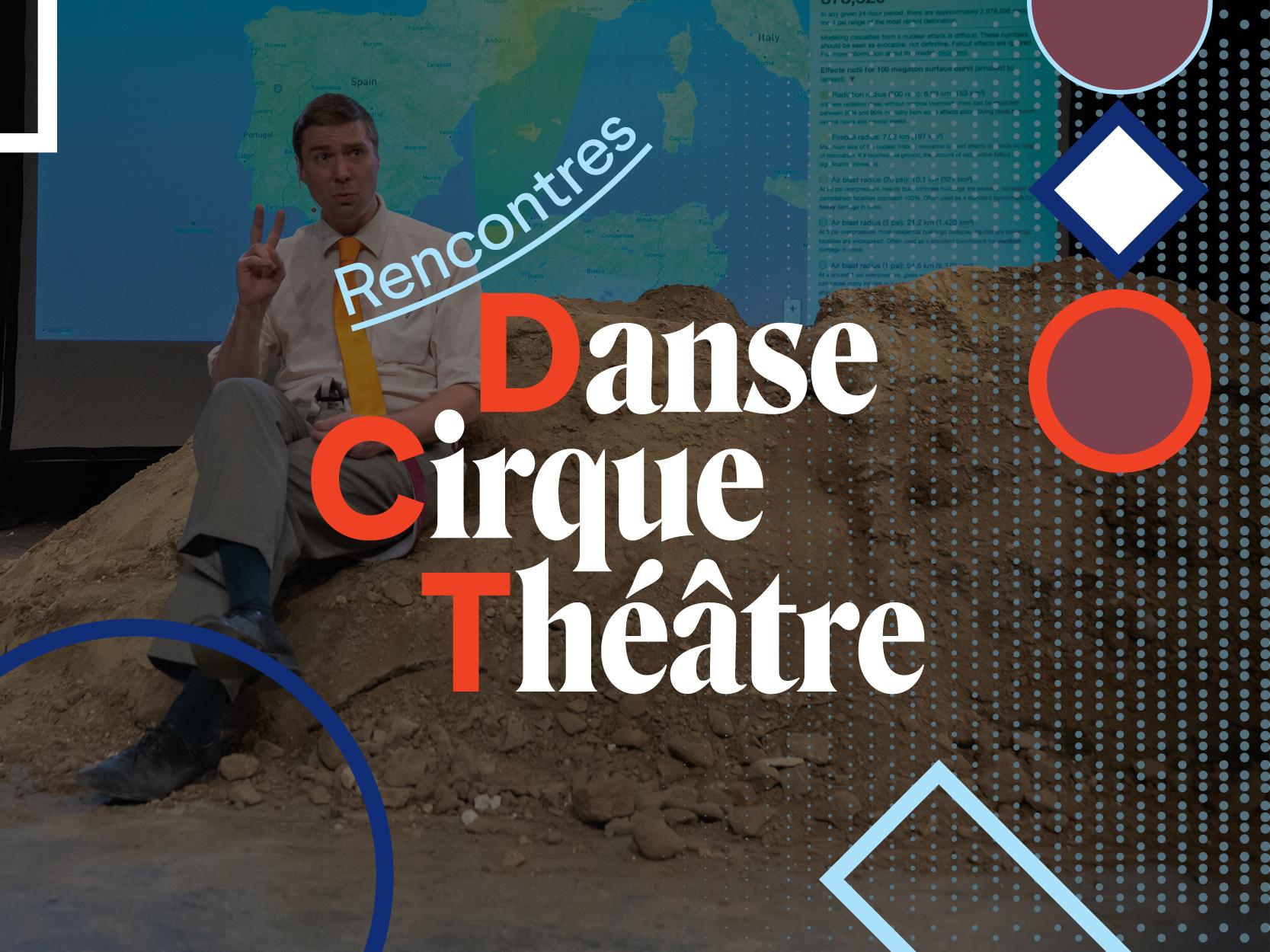 Maison Renard | Rencontres Danse Cirque Théâtre Théâtre