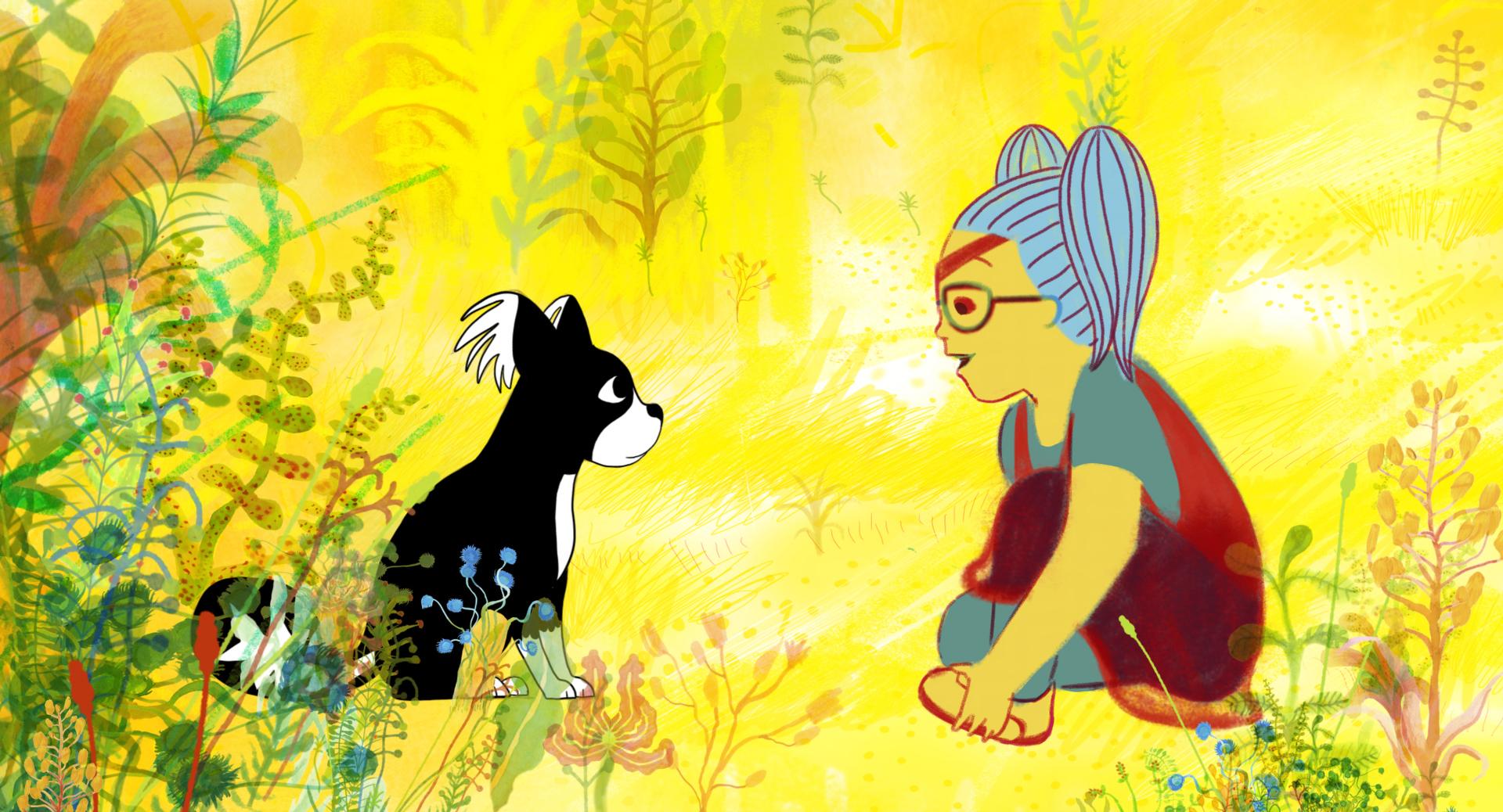 L'Extraordinaire Voyage de Marona   Kids Cinéma