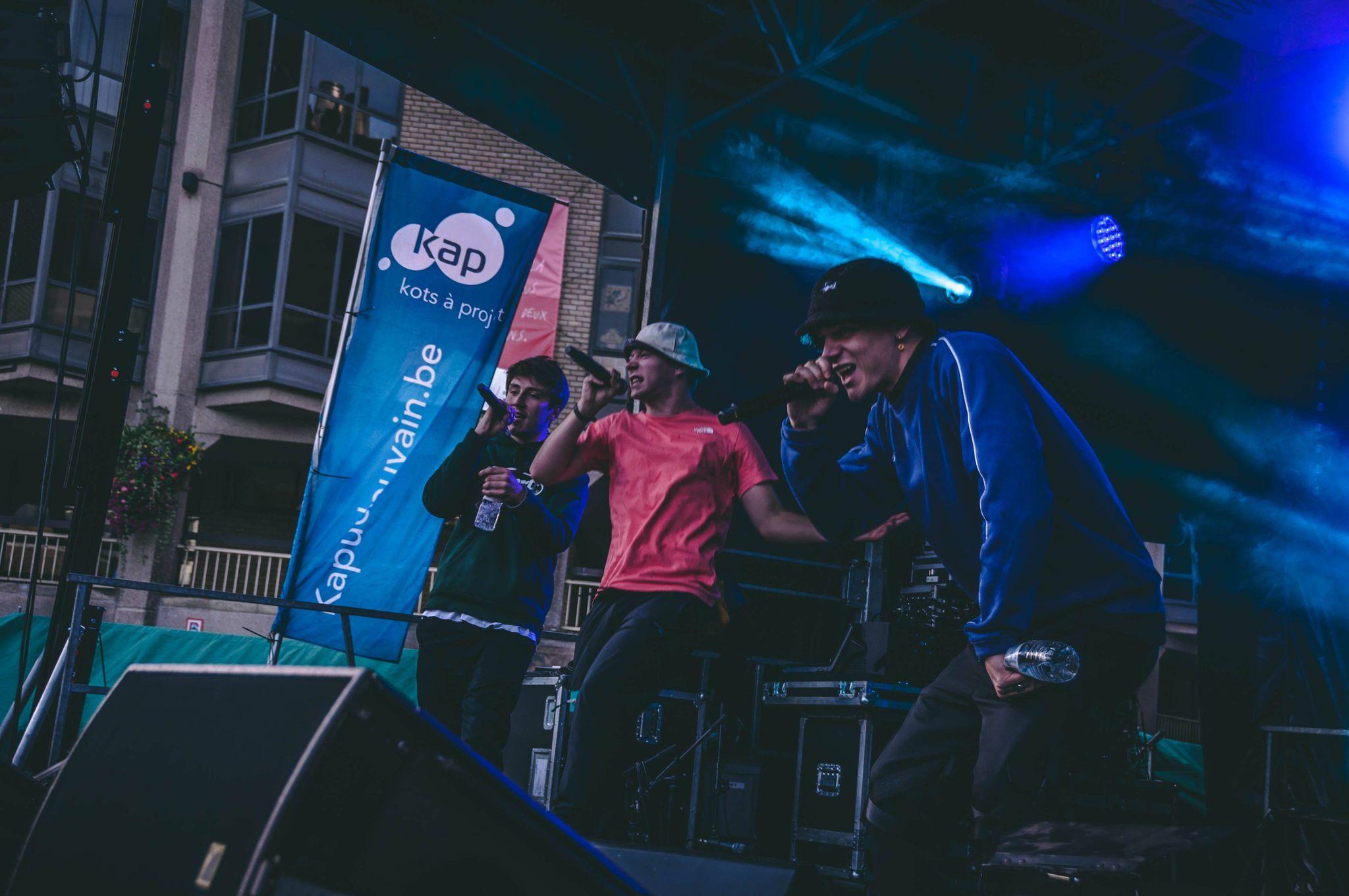 Maleck + Redshift | Hip-hop Concerts