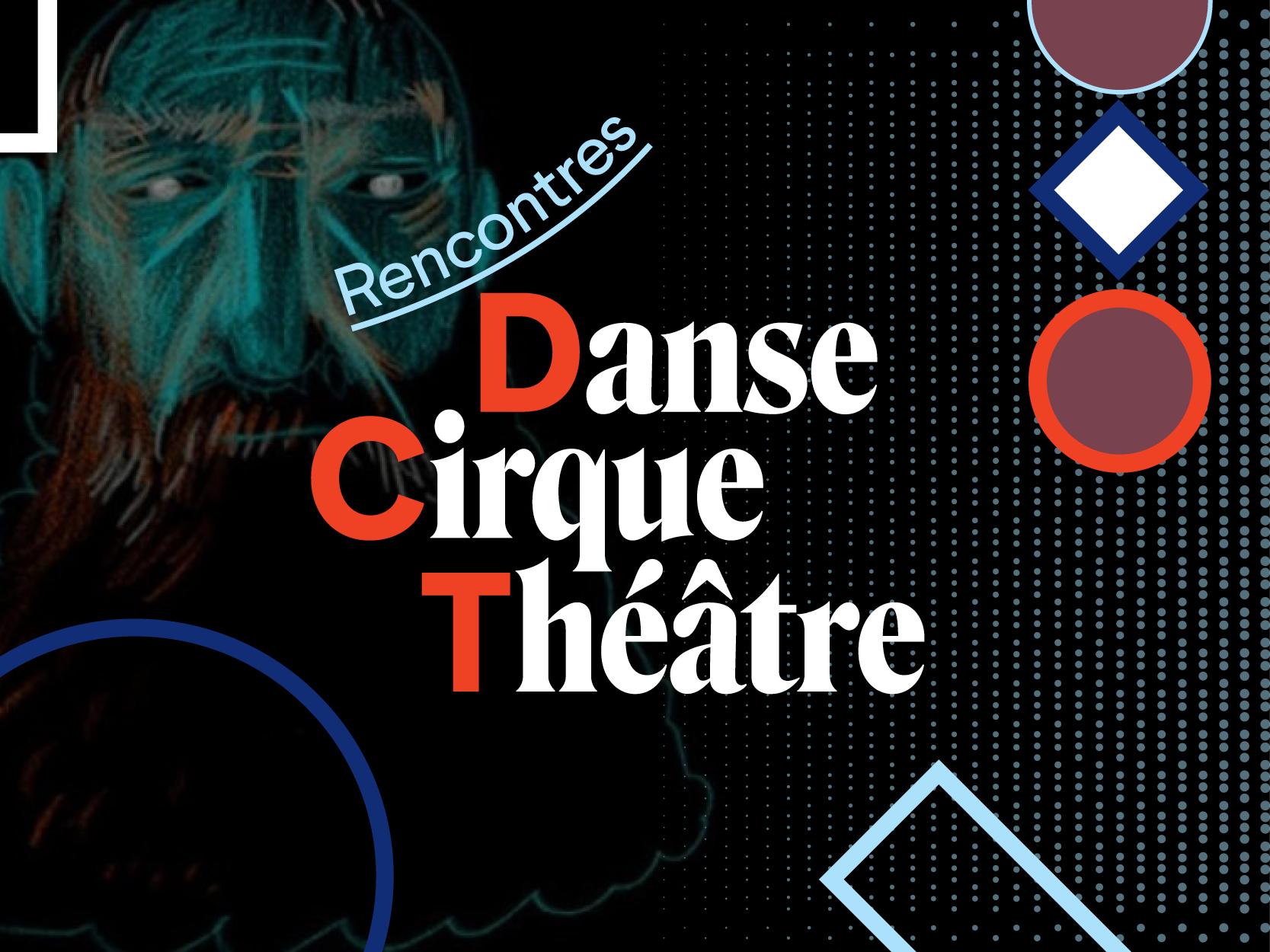 The King - Devine où je te dévore | Rencontres Danse Cirque Théâtre Et aussi